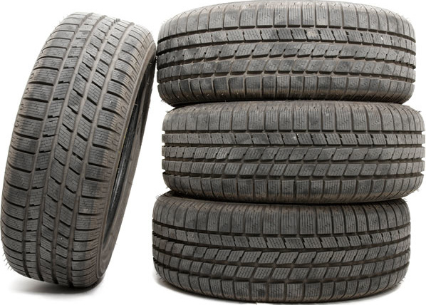 Are Used Tires OK To Buy?